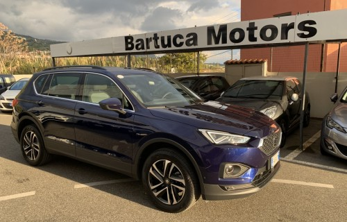 Seat Tarraco Business 2.0 TDI 150Cv DSG 4Drive